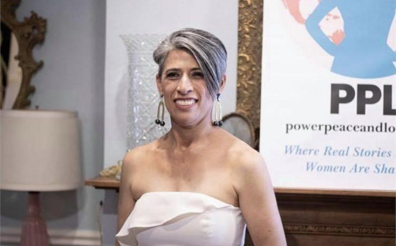 Irma Verá Power peace and love